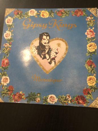 Vinil Gipsy Kings - Mosaico
