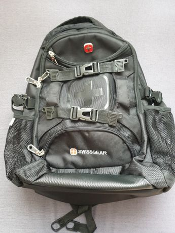 Plecak na laptopa Swissgear