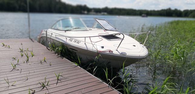 Motorówka Sea ray 225 weekender łódź motorowa, jacht
