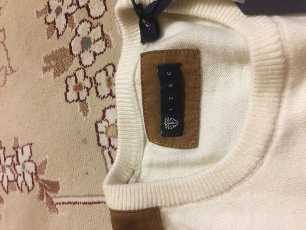 Новий,теплий светр для хлопчика