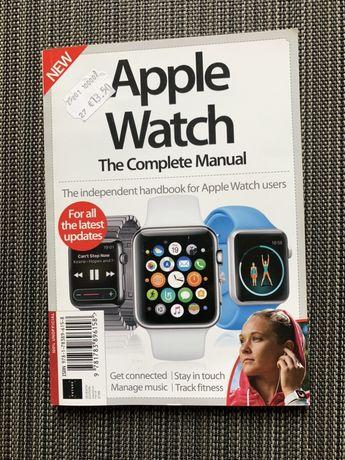 Apple Watch - o manual completo (livro)