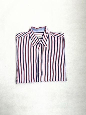Koszula męska Chriatian Berg L/XL jak nowa