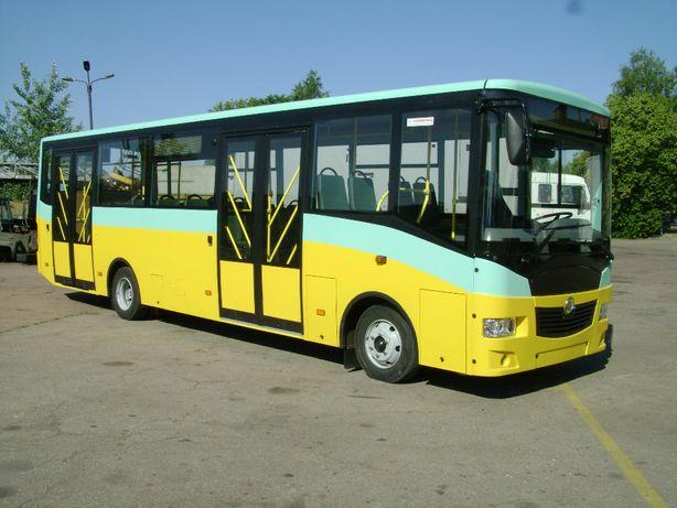 Городской автобус Эталон А08128
