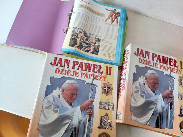 Encyklopedie - Dzieje Papieży