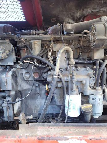 Silnik do koparki BF4M 1012C