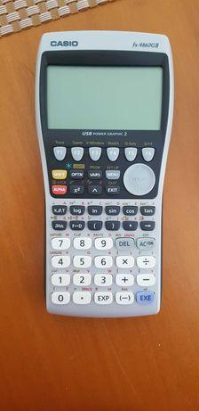 Calculadora Gráfica Casio como Nova