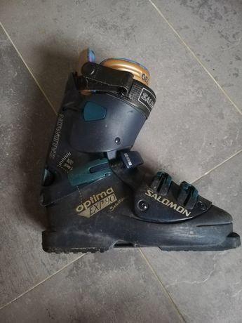 Buty narciarskie Salomon 40