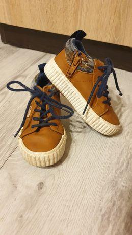 Buty chłopięce roz. 22