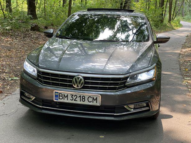 Продам Volkswagen passat NMS 2018