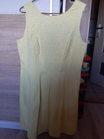 Sukienka marki F&F