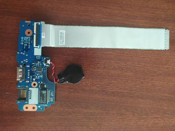 Módulo internet, áudio e usb para Lenovo Legion y520