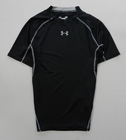 UNDER ARMOUR t-shirt__M/L__jak nowy