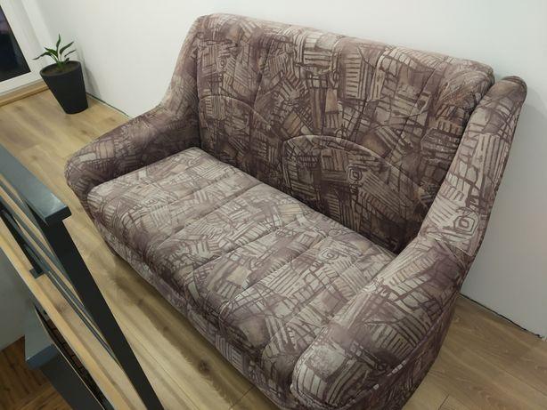 Kanapa sofa z funkcją spania 148x79