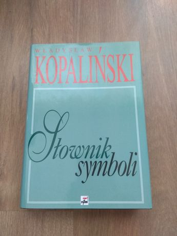 Słownik Symboli. Władysław Kopaliński. U