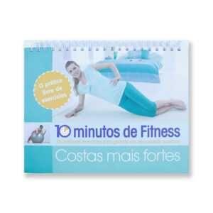 10 Minutos de Fitness – Costas Mais Fortes