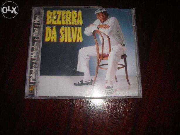 CD de Bezerra da Silva