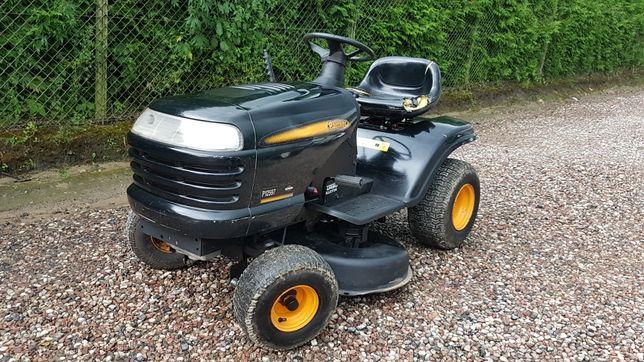 Traktorek Kosiarka Partner Briggs 12.5 HP