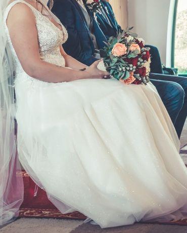 Suknia ślubna Alice II 2020