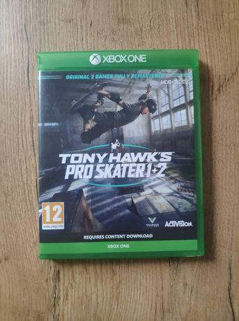 Tony hawks x box one