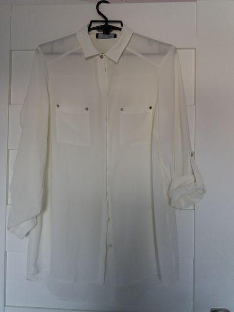 Koszula bluzka L