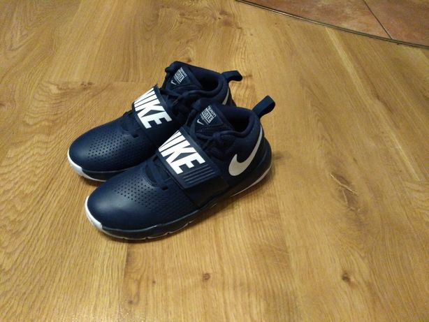 Buty do koszykówki Nike hustled team r. 36, 5