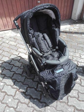 Carrinho de bebe Bebecar cadeira, ovo mais isofix