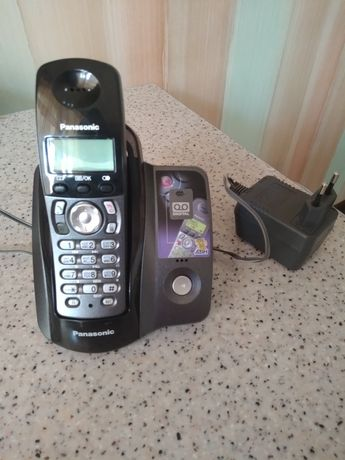 Радиотелефон Panasonic KX - TCD225UA