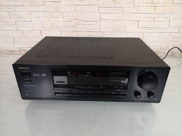 Onkyo TX-DS484 Cyfrowy amplituner kina domowego