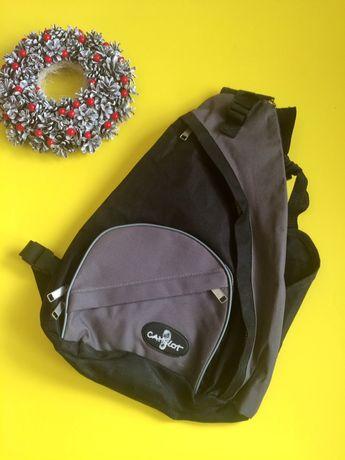 Рюкзак на одну шлейку. 46*34 см.