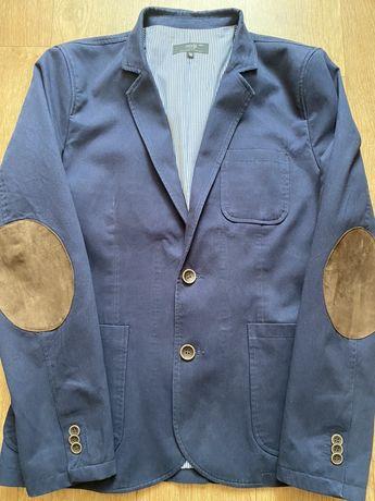 Мужской пиджак  бренда Odji