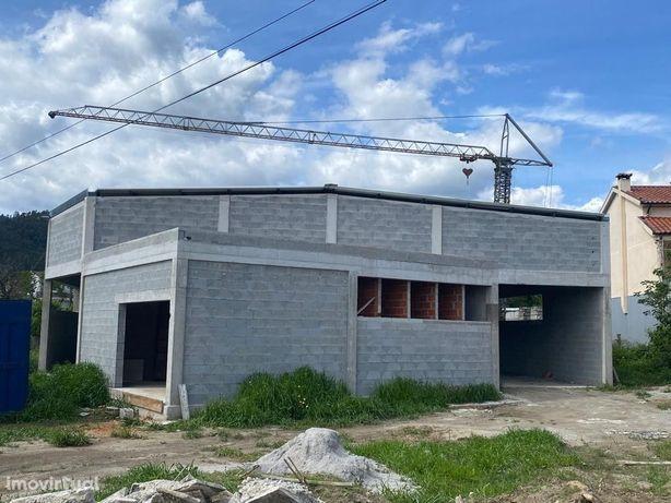 Pavilhão Indústrial - Novo