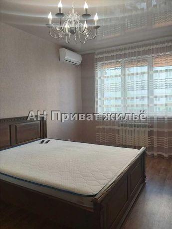 М-н Садовый, аренда, новая квартира