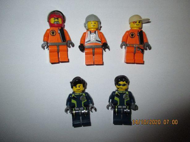 Lego Agents 8630