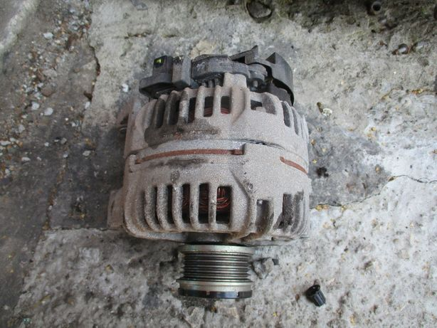Opel 1.2 1.4 A12XER A14XER Alternator