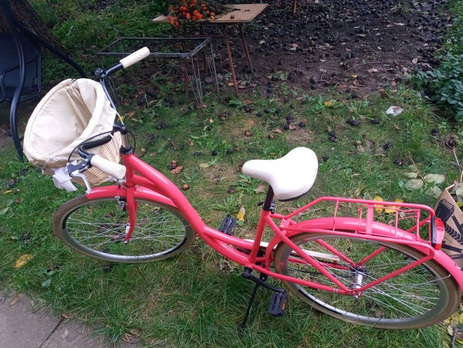 Sprzedam rower Damski Dębno - image 1