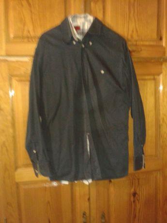 Vendo blazers em bom estado para Homem, Tamanhos L e XL.,