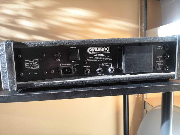 Wzmacniacz gitarowy CARLSBRO Cobra PA100