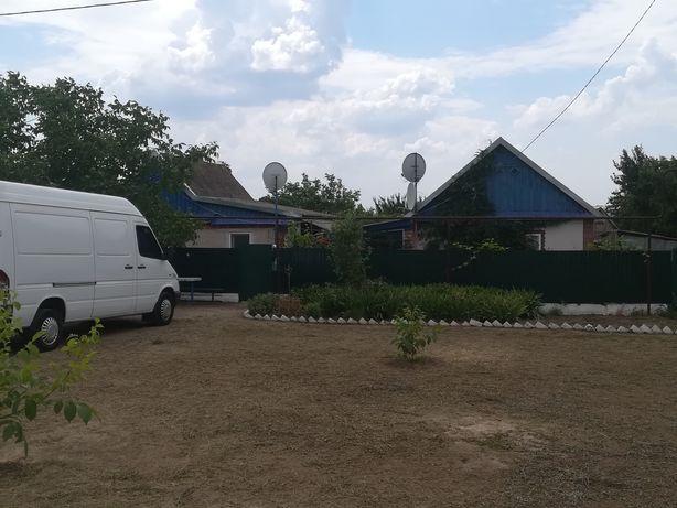 СРОЧНО!Продам дом в с.Марьянское на берегу Каховского водохранилища