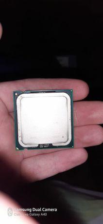 Процессор intel pentium dual core e6500.