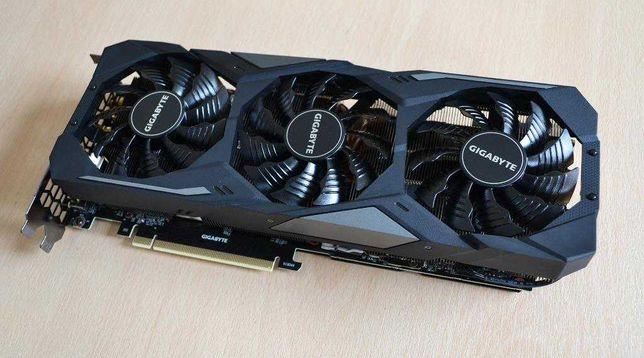 Nvidia GeForce RTX 2080 Gaming OC 8GB GDDR6 (Gigabyte)