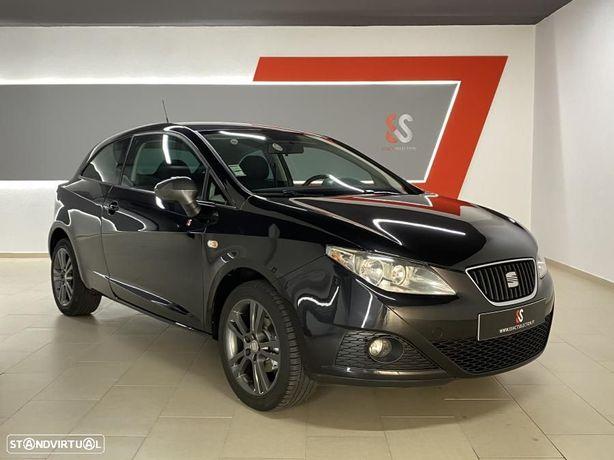SEAT Ibiza SC 1.2 12V Sport