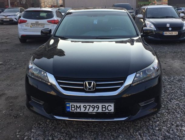 Продам Honda Accord 2013 года