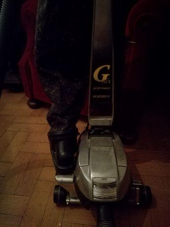 Aspirador kirby G six