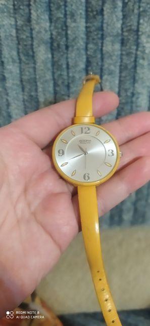 Кварцевые наручные часы Адора Adora