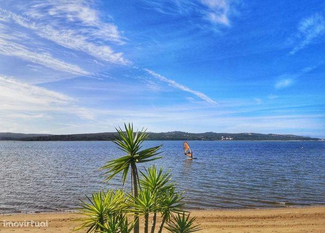 Terreno para Hotel 5 Estrelas (projecto aprovado) - Vista Lagoa Óbidos