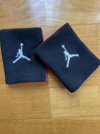 Fita pulsos / punhos eleasticos Jumpman Michael Jordan