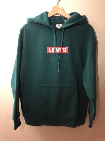 Bluza męska Levi's S i XL