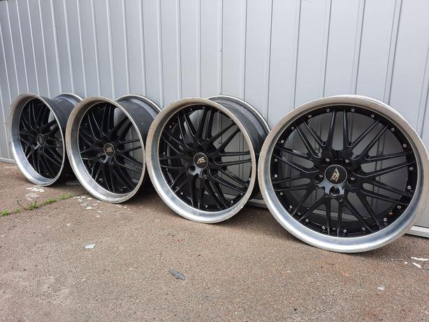 Титани 5×112 Диски R-20, 20x9J, Mercedes, 245/35/r20 Wolksvagen, Audi