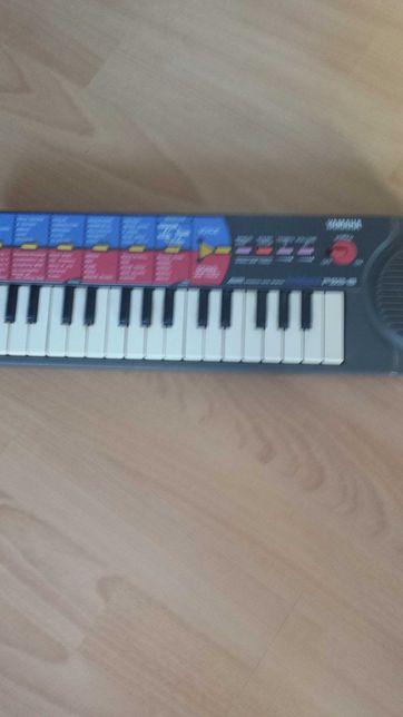 Instrument klawiszowy dla dzieci
