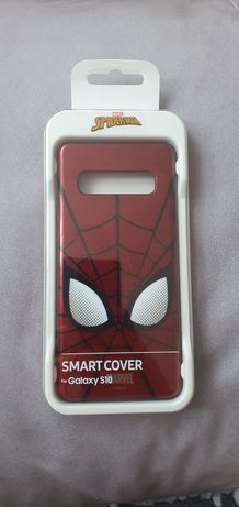 Smart cover Spiderman Samsung Galaxy s10